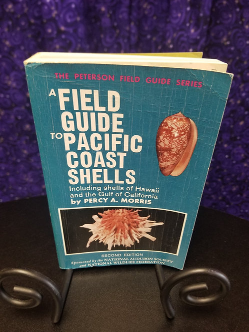 Field Guide to Pacific Coast Shells