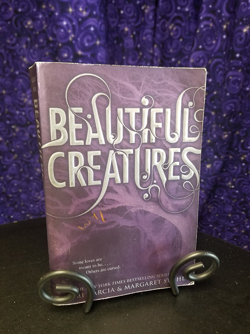 Beautiful Creatures by Garcia/Stohl