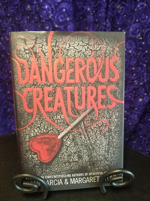 Dangerous Creatures by Garcia/Stohl