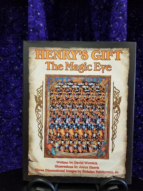 Magic Eye: Henry's Gift