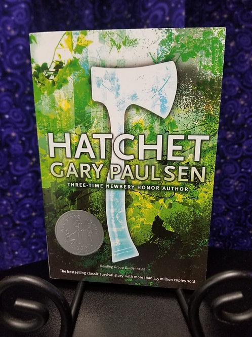 Hatchett by Gary Paulsen