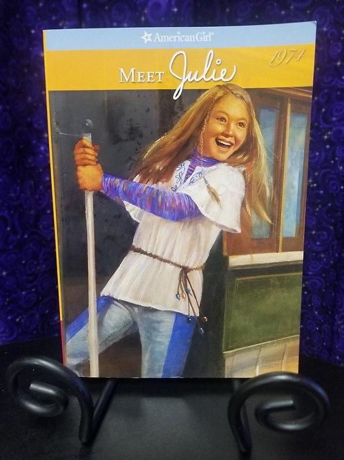 American Girl: Meet Julie (1974)