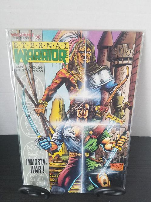 Eternal Warrior #29