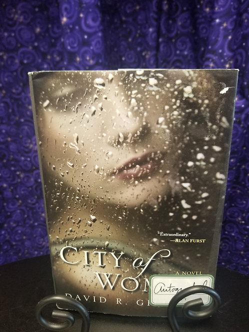 City of Women by David Gillham