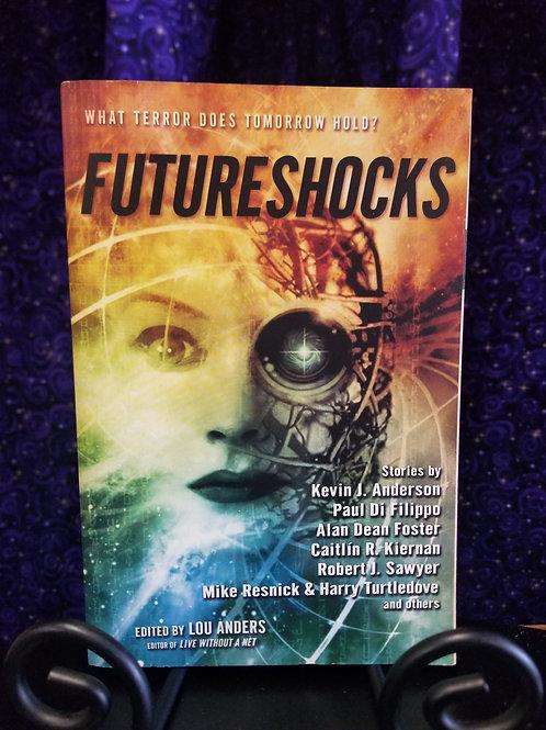 Futureshocks Sci-fi Anthology
