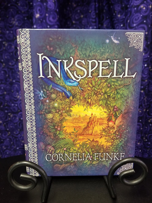 Inkspell by Cornelia Funke