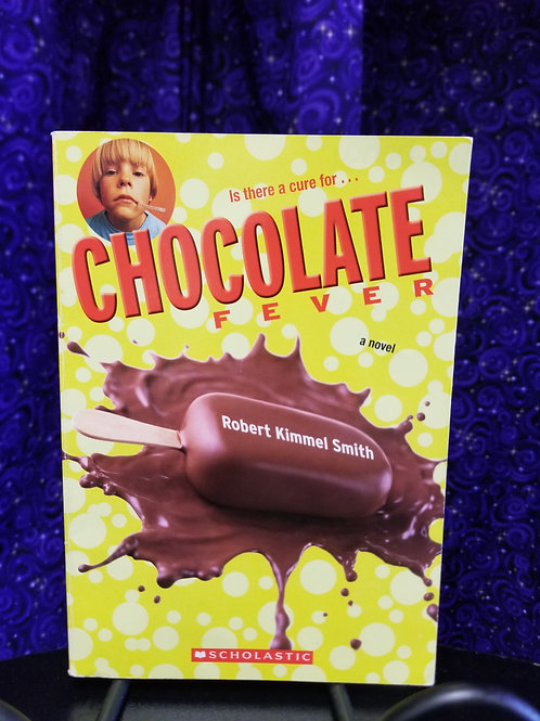 Chocolate Fever by Robert Smith