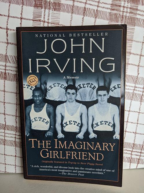 John Irving: The Imaginary Girlfriend