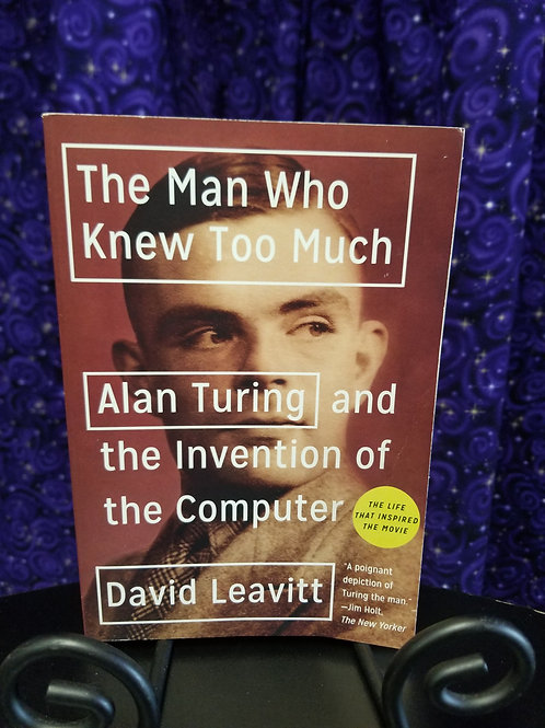 Alan Turing & The Invention of the Computer