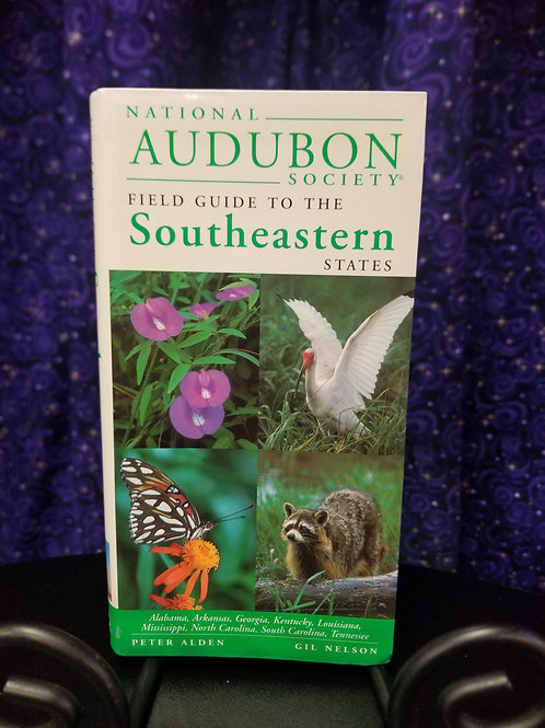 Audubon Society Field Guide to the Southeastern States