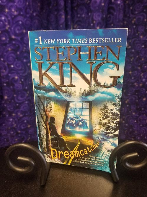 Dreamcatcher by Stephen King