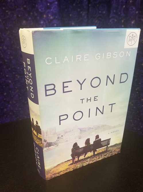 Beyond the Point by Claire Gibson