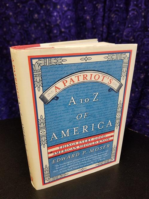 A Patriot's A-Z of America