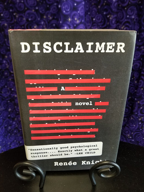 Disclaimer by Renee Knight