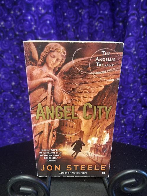 Angel City by Jon Steele