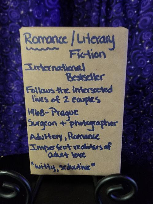 Blind Date - Romance/ Literary Fiction