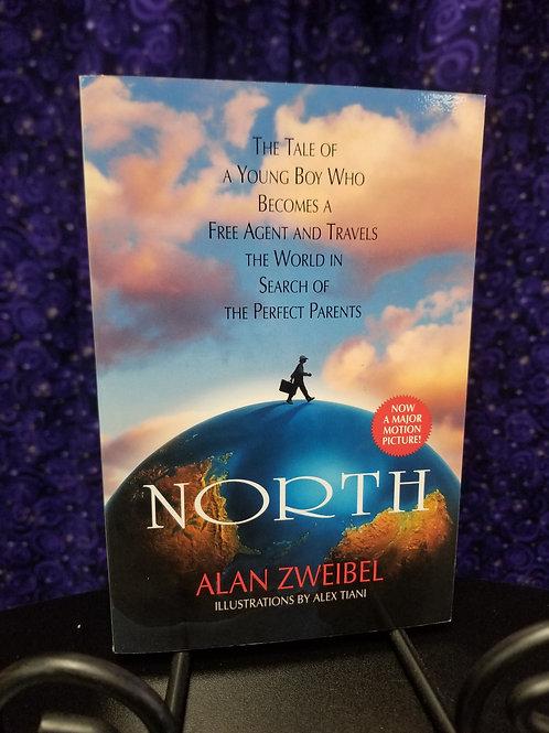 North by Alan Zweibel