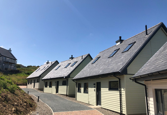 Llyn Peninsula Site Photo