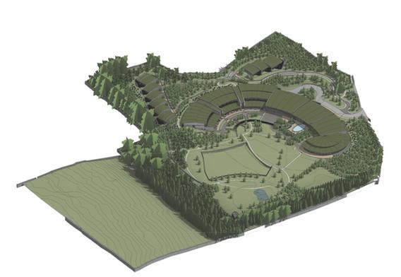 Linton Site 3D