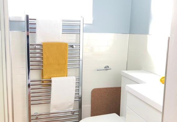 Kennedy Gardens - Shower Room