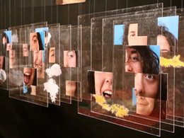 Exposición virtual de Artes Visuales