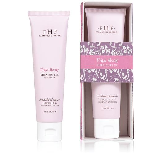 Pink Moon Hand & Body Cream