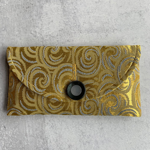 Midas Rounded Clutch