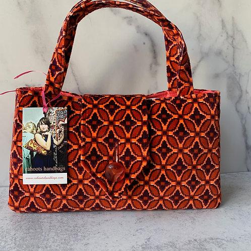 Funhouse Petite Handbag