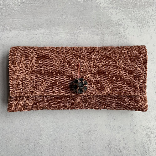 Concerto Oversized Clutch