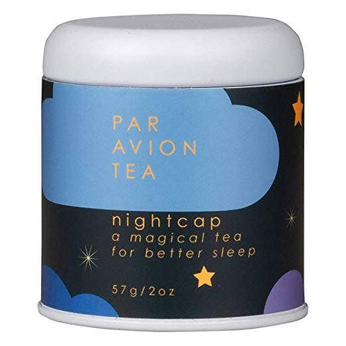 Nightcap Tea