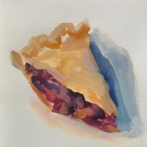 Emporium Pie Merry Berry