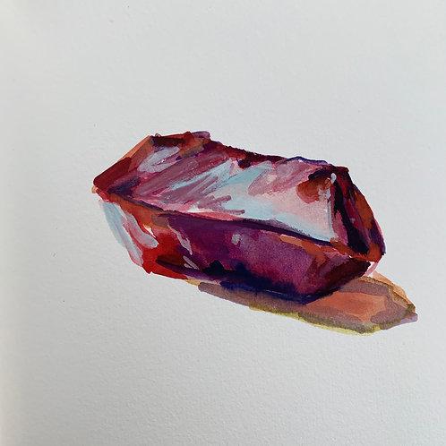 Raw Ruby
