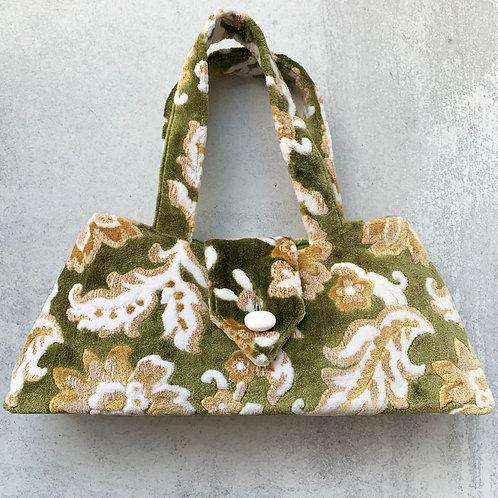 Garden Grove Classic Handbag