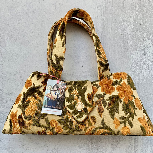 Dulcinea Classic Handbag