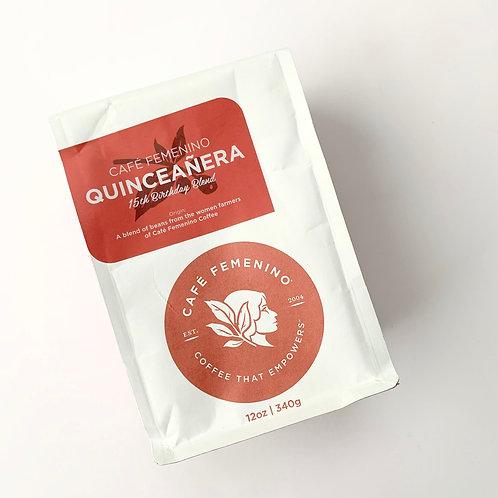 12oz Quinceanera Coffee