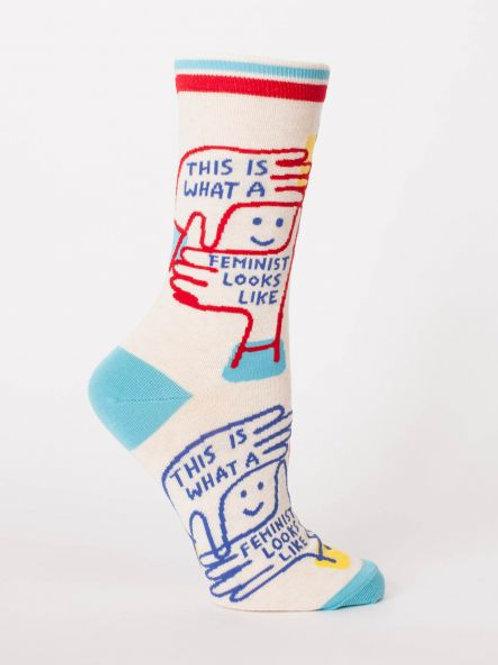 Feminist Socks