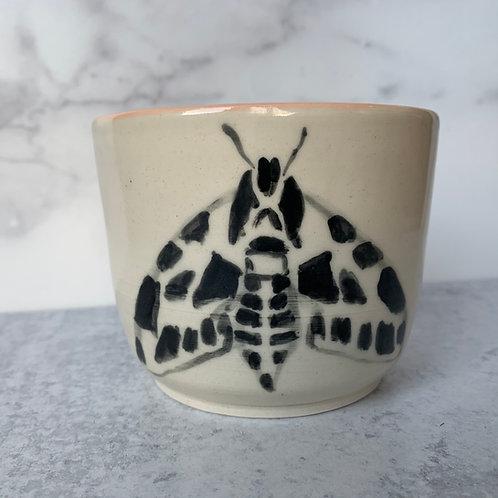 Vine Sphinx Moth Vessel