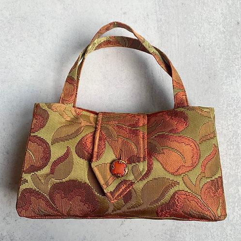 Leaf Raker  Petite Handbag