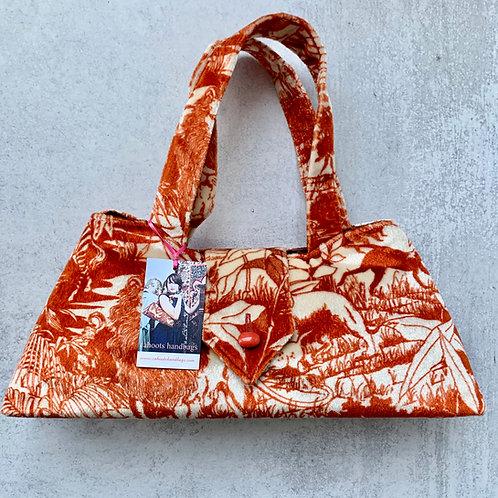 Zoobilee Classic Handbag