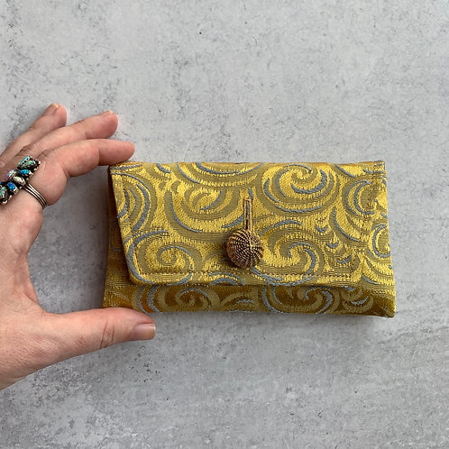 Midas Small Clutch