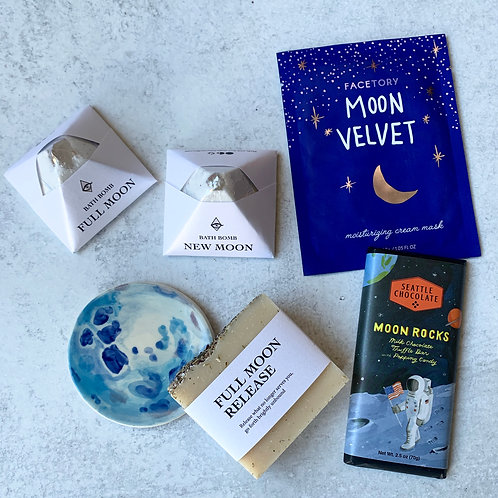 To the Moon & Back Valentine Bundle