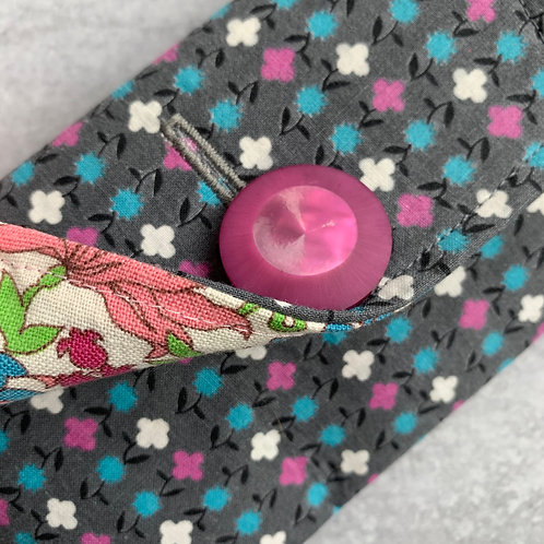 Poppins Small Clutch