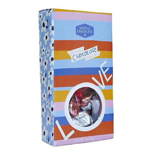 Love Window Chocolate Box