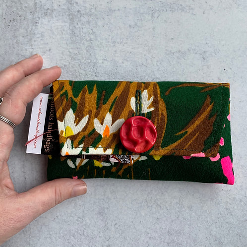 Fall Brunch Betty Small Clutch