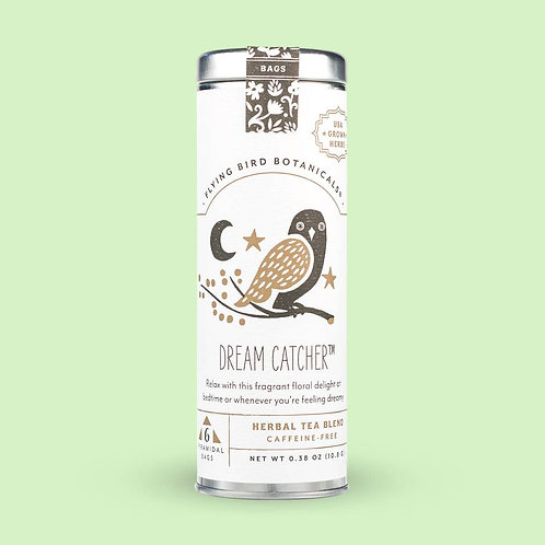 Dream Catcher Tea