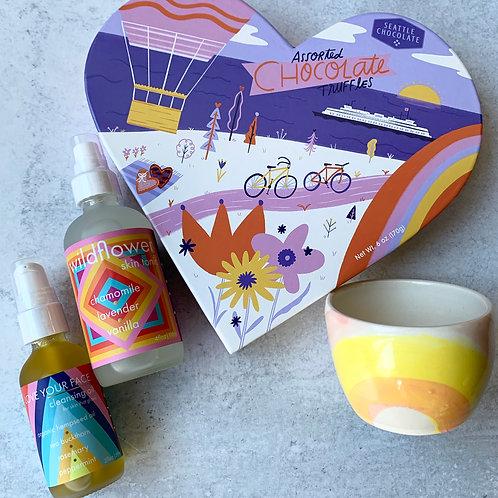Over the Rainbow Valentine Bundle
