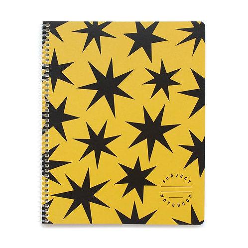 Sparks Notebook