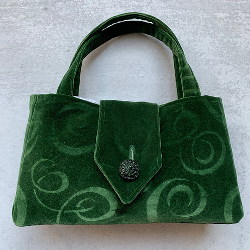 Swirl Petite Handbag