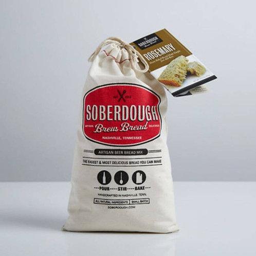 Rosemary Soberdough Bread Mix