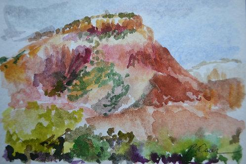 Walkabout Watercolor